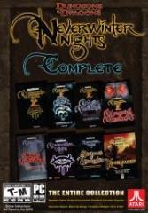 Neverwinter Nights - Entire Collection