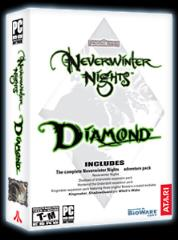 Neverwinter Nights - Diamond (Complete Collection)