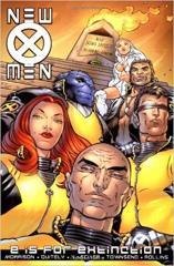 New X-Men Vol. 1 - E is for Extinction