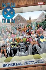 New X-Men Vol. 2 - Imperial