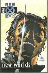 New X-Men Vol. 3 - New Worlds