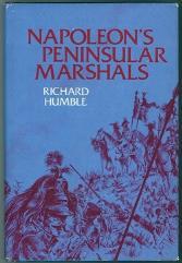 Napoleon's Peninsular Marshals