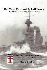NavTac - Coronel & Falklands
