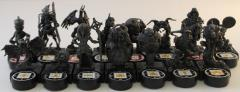 Unleashed Darkness Collection (15 Figures)