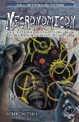 Necronomicon, The (2nd Edition)