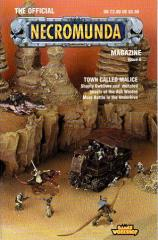 "#6 ""Town Called Malice, Battle in the Underhive"""