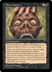 Necromancy (U)