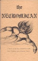Necromican, The