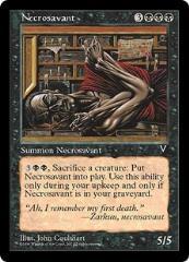 Necrosavant (R)