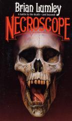 Necroscope #1 - Necroscope