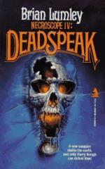 Necroscope #4 - Deadspeak