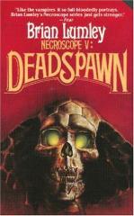 Necroscope #5 - Deadspawn