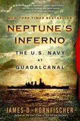 Neptune's Inferno - The U.S. Navy at Guadalcanal