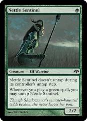 Nettle Sentinel (C)