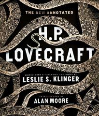 New Annotated H.P. Lovecraft, The