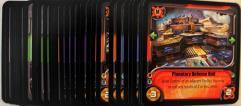 New Dawn - Kickstarter Bonus Cards