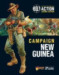 Campaign - New Guinea