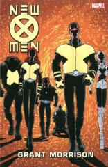 New X-Men Ultimate Collection - Volume 1
