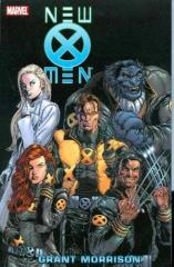 New X-Men Ultimate Collection - Volume 2