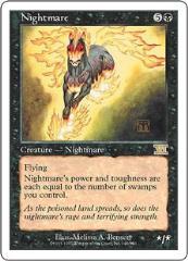 Nightmare (R)