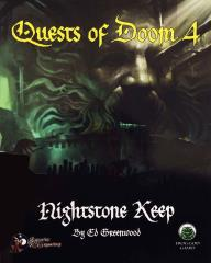 Nightstone Keep (S&W)