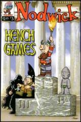 "#3 ""Hench Games"""