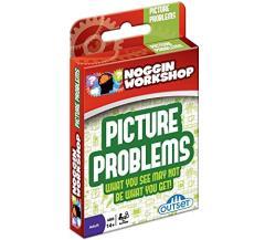 Noggin Workshop - Picture Problems