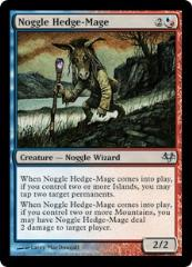 Noggle Hedge-Mage (U)