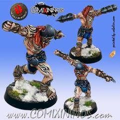 Norse Berserker #2