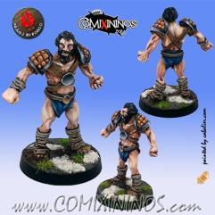 Norse Lineman #1