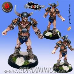 Norse Lineman #2