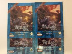 Northlands Saga Collection, The #1-4! (Pathfinder)
