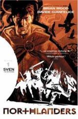 Northlanders, Vol. 1 - Sven the Returned