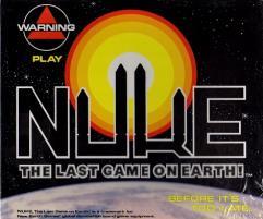 Nuke - The Last Game on Earth