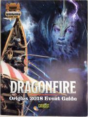 Origins 2018 Event Guide