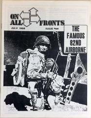 "#68 ""The Famous 82nd Airborne"""