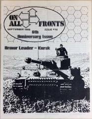 "#70 ""Armor Leader - Kursk"""