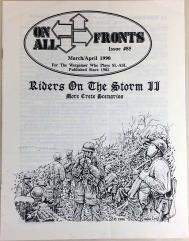 "#85 ""Riders on the Storm II - More Crete Scenarios"""
