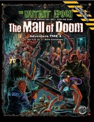 Mall of Doom, The