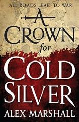 Crimson Empire #1 - A Crown for Cold Silver