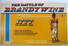 Battle of Brandywine, The