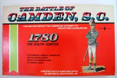 Battle of Camden, S.C., The