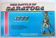 Battle of Saratoga, The