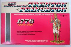 Battles of Trenton & Princeton, The