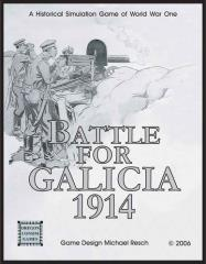 Battle for Galicia 1914