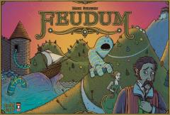 Feudum Collection - Base Game + 2 Expansions!
