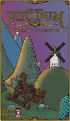 Feudum - Windmills & Catapults Expansion