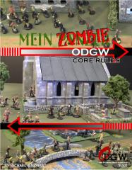 Mein Zombie (Version 1.0)