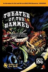 Theater of the Hammed