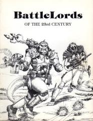 Battlelords of the Twenty-Third Century (2nd Edition)